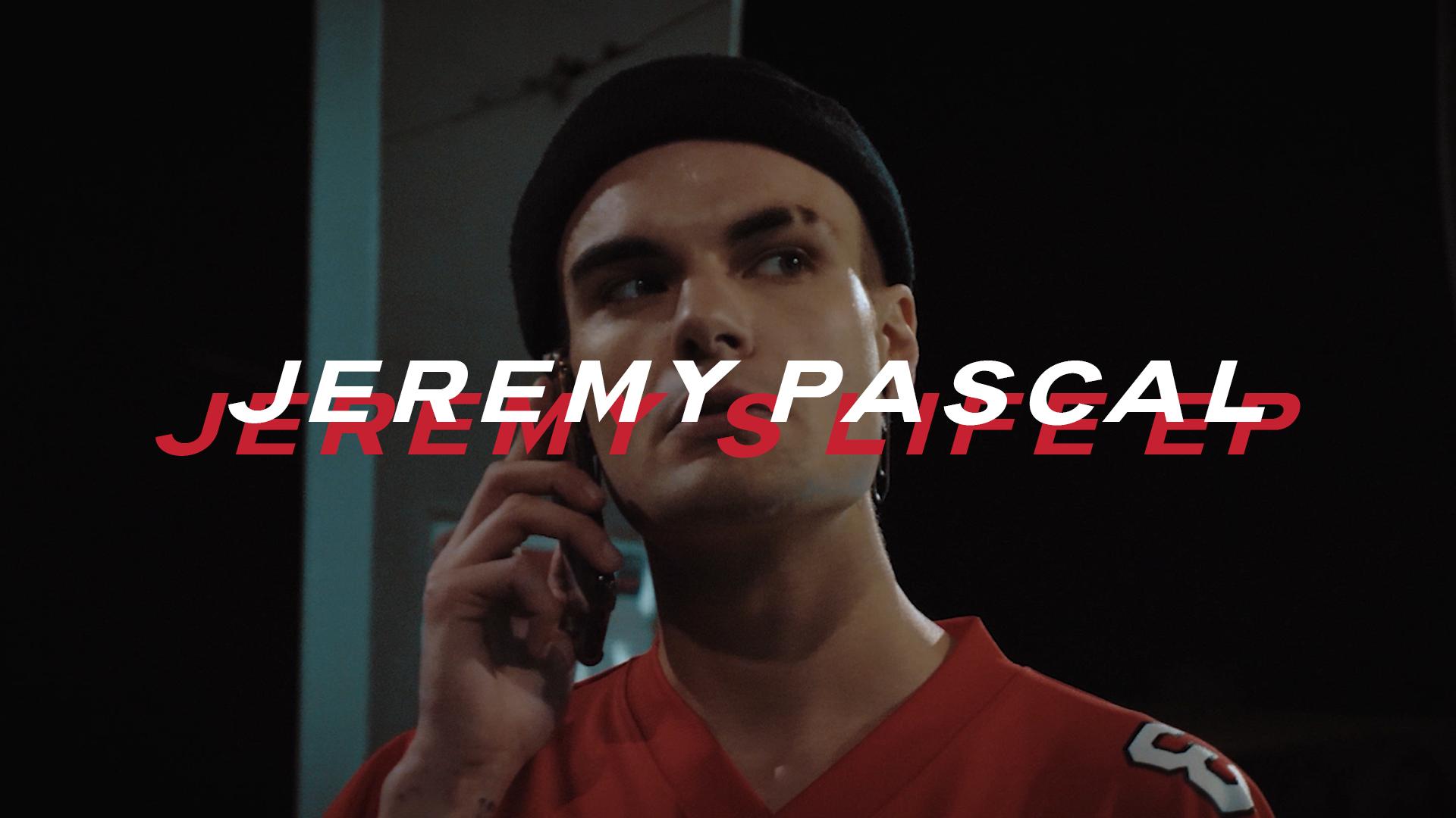 JEREMY PASCAL (JEREMY'S LIFE)